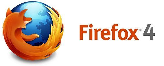 Rotundo éxito de Firefox 4, doble de descargas que IE 9 el primer día