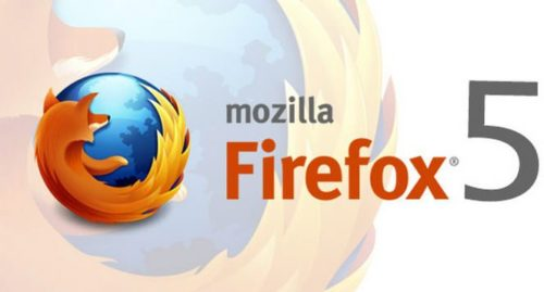 Firefox 5 Beta disponible