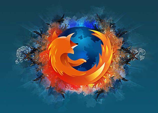 Personaliza la nueva pestaña en blanco de tu Firefox