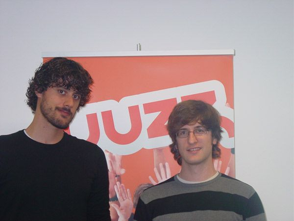 Entrevistamos a los chicos Yuzz de Valencia