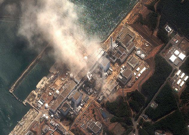 Internet magnifica el pánico nuclear en Japón