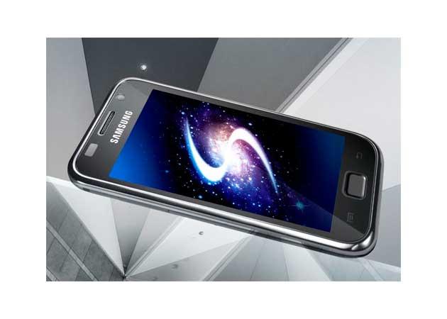Samsung Galaxy S Plus, una versión mejorada del exitoso Samsung Galaxy S 29