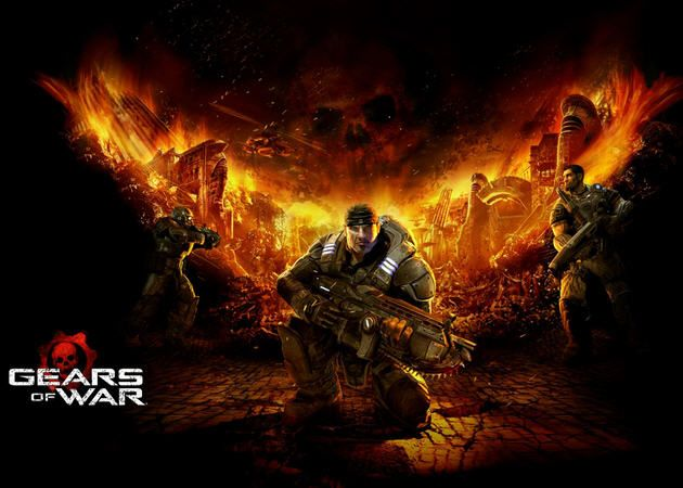 Gears of War: repaso a la saga
