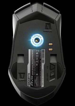 Gigabyte Aivia M8600, impresionante ratón para juego PC 31