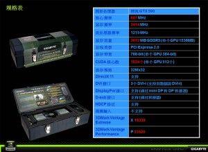 gigabyte gtx 590