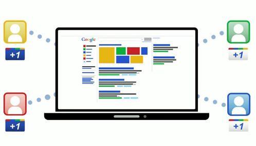Google +1, lanzamiento del 'me gusta' del gigante de Internet