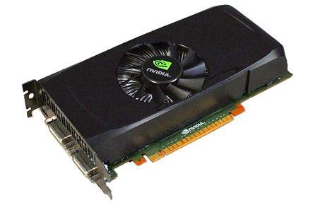 NVIDIA presenta oficialmente la nueva GeForce GTX 550 Ti