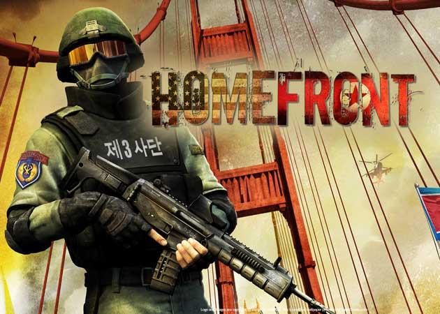 Análisis Homefront en vídeo