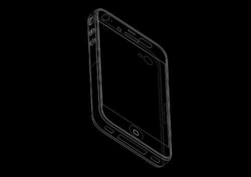El iPhone 5 podría tener pantalla de 4 pulgadas y carcasa Liquid Metal