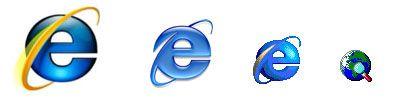 evolución de Internet Explorer