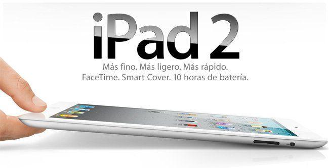iOS 4.3 iPad 2