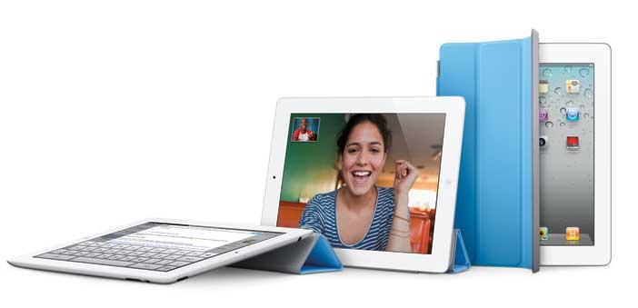 Se confirma el lanzamiento internacional del iPad 2 para este viernes 25 de marzo