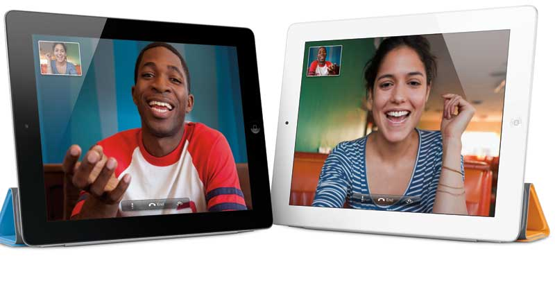 Tendremos iPad 2 en España (también en México y en otros 24 países más) el próximo 25 de marzo