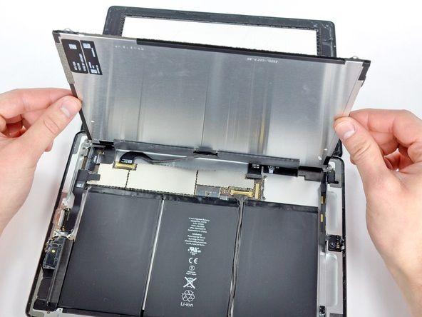 Batería de iPad 2