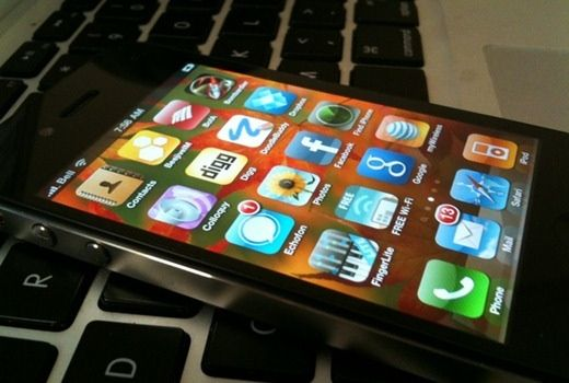 Apple empieza la fabricación de iPhone 5