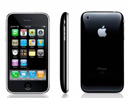 iOS 4.3 iPhone 3GS