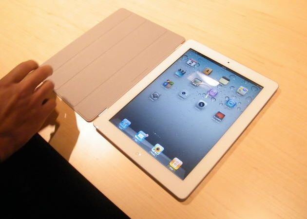 El iPad 2 ya tiene jailbreak 29