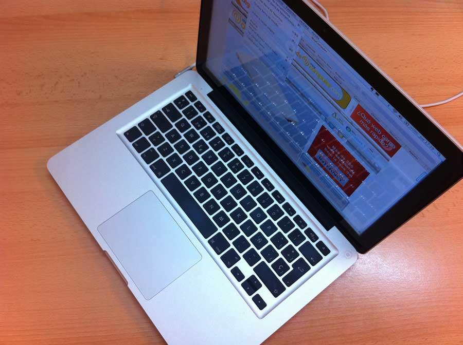 Analizamos el nuevo MacBook Pro de 13 pulgadas