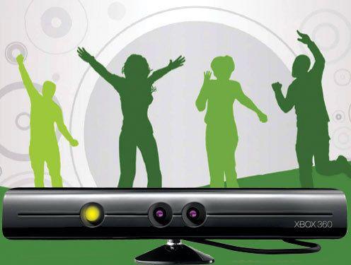 Jugando al Killzone 3 con Kinect en la PS3