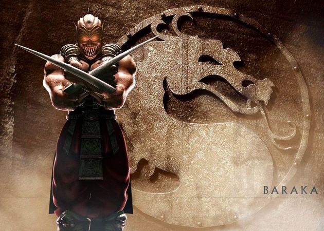 Mortal Kombat – Kombat Continues