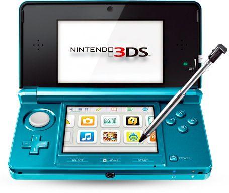 Fabricar una Nintendo 3DS cuesta 103,25 dólares