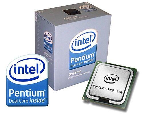 Pentium Dual-Core Sandy Bridge G840