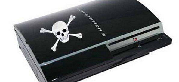 Jailbreak para PS3 firmware 3.60 saliendo del horno