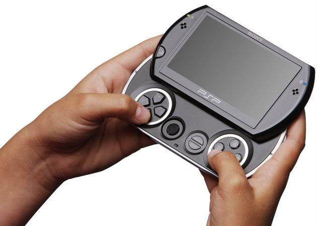 Sony PSP Go por 150$