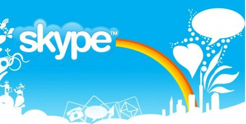 Skype instala su primera cabina 31