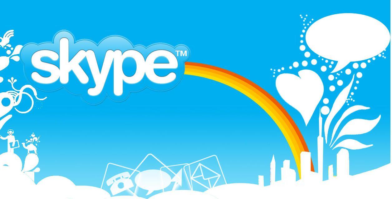 Skype pone en marcha un concurso para diseñar su chat para Mac