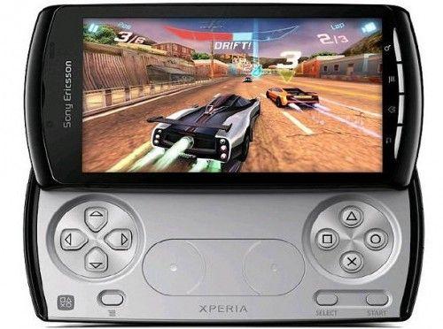 Juegos de PlayStation ya disponibles en Android Market