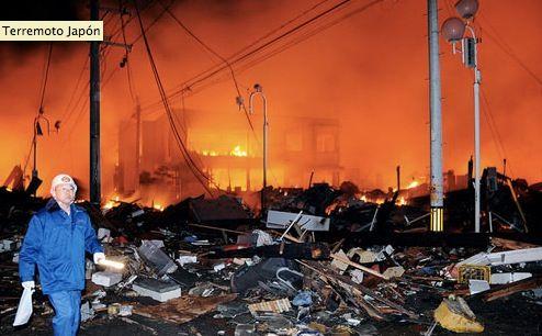 Twitter, terreno de batalla del debate de la energía tras el terremoto de Japón 29