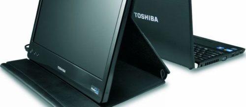 Monitor USB Toshiba PA3923U-1LC3 DisplayLink 28
