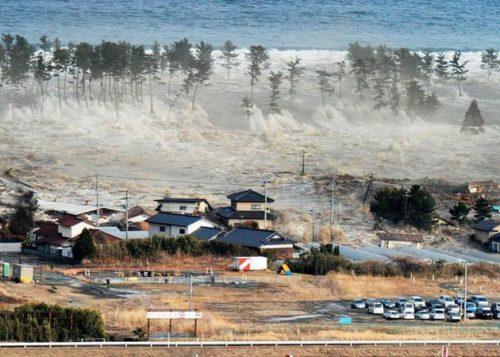 Alerta nuclear en Japón ¿debemos estar asustados?