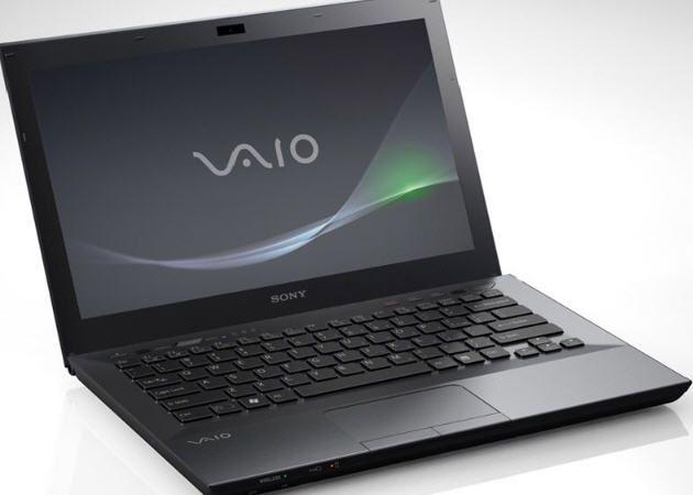 Sony VAIO S (2011)
