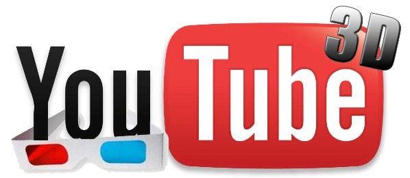 Edita y crea vídeos 3D en YouTube