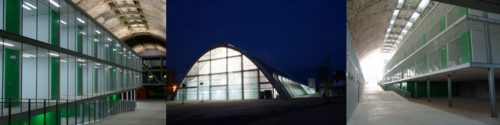 Presentamos los centros Yuzz de Alicante y Cáceres 32