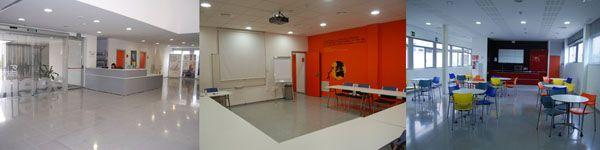 Presentamos los centros Yuzz de Murcia y León 29
