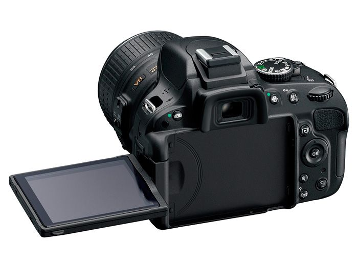 Nikon D5100, una réflex ideal para empezar 30