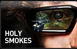 3DVision Live, streaming 3D para websites