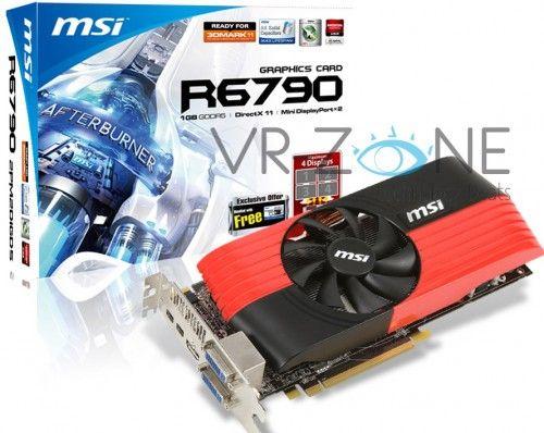 AMD Radeon HD 6790 33