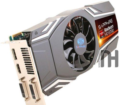 AMD Radeon HD 6790 34