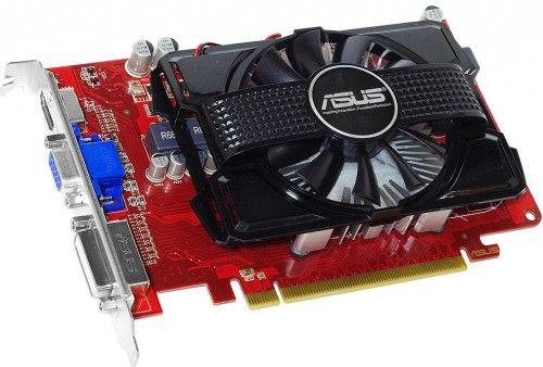 AMD Radeon HD 6670 / 6570 / 6450, lanzamiento 30