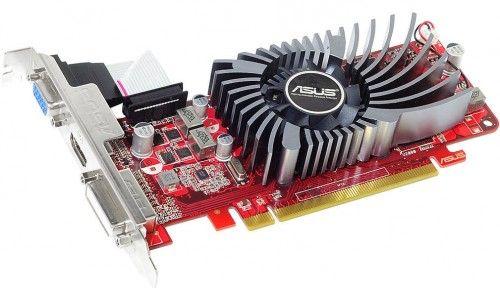AMD Radeon HD 6670 / 6570 / 6450, lanzamiento 31