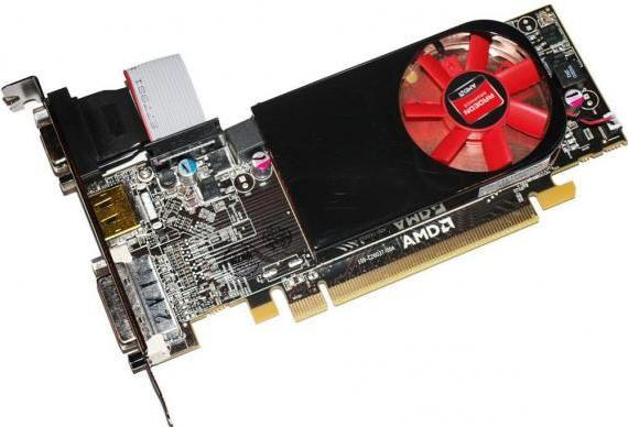 AMD Radeon HD 6450, ideal para HTPC