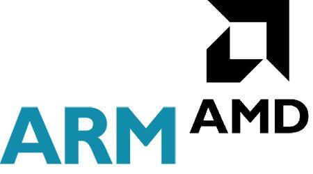 AMD y ARM ¿próxima alianza? 28