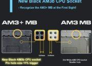 Diferencias entre las placas AM3 y AM3+ 47