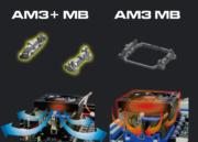 Diferencias entre las placas AM3 y AM3+ 39
