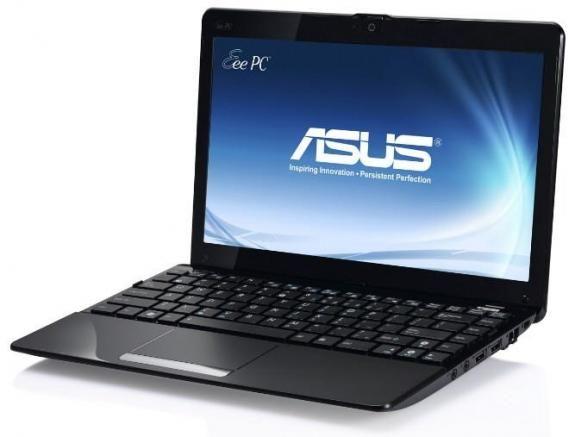 ASUS Eee PC 1015B/1215B a la venta