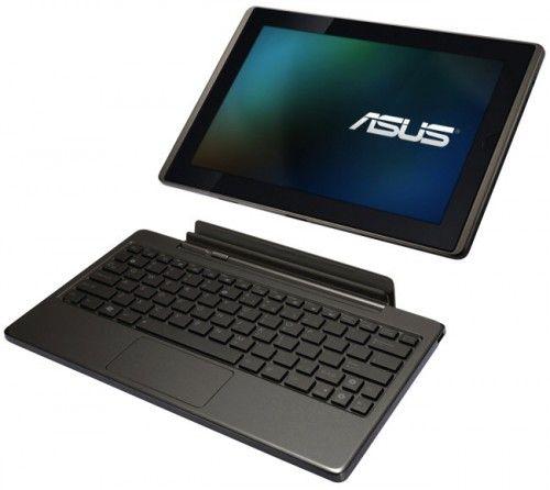Tablet ASUS 2011, disponibilidad y precio 30